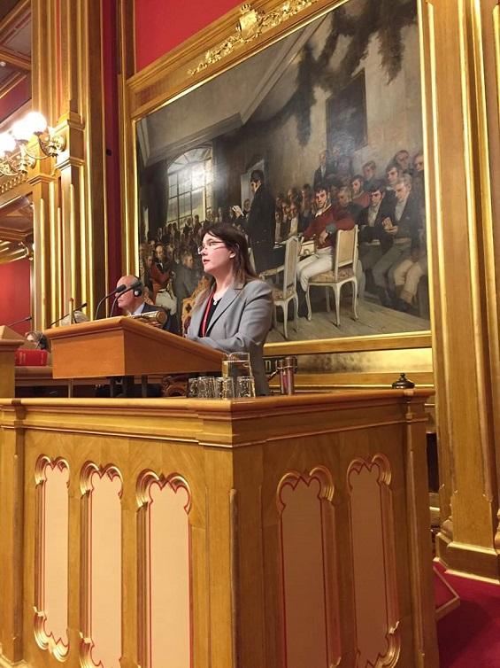 Oslon PN kokous