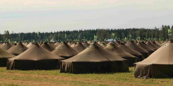 telttakylas