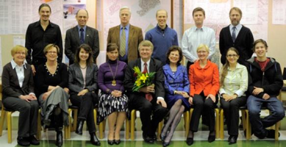 ksl potretti 2008