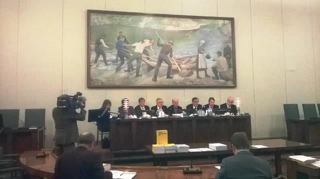 Valtionvarainvaliokunta